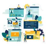 SEOに効果的なサイト設計のポイント【専門性を高めていこう】